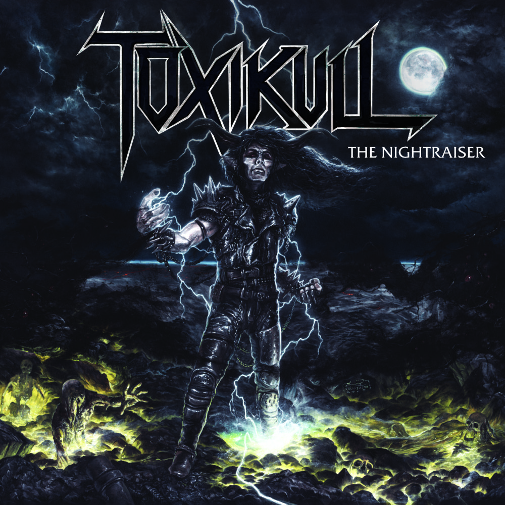 toxikull nightraiser